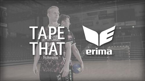 ERIMA - SG Flensburg-Handewitt