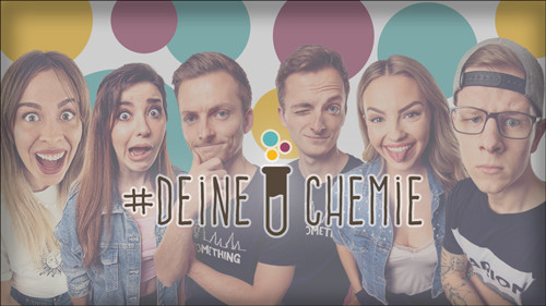 DEINE CHEMIE - Verband der Chemischen Industrie