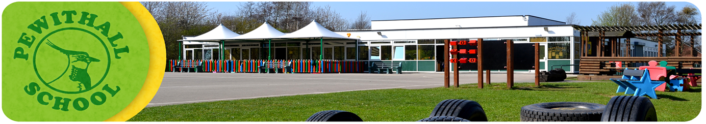 Pewithall Primary School Website