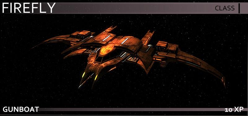 Genari Firefly