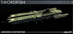 Sol Swordfish