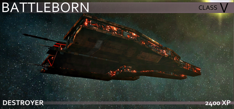 Genari Battleborn