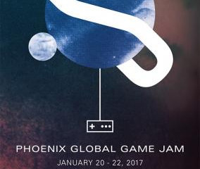 Phoenix Game Jam Breaks Record with 127 Developers, Winners Going to GDC