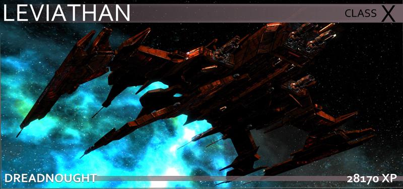 Genari Leviathan