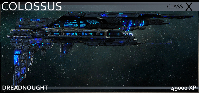 Sol Colossus