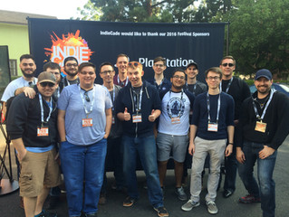 Founders Day Game Jam Winners Go To IndieCade!