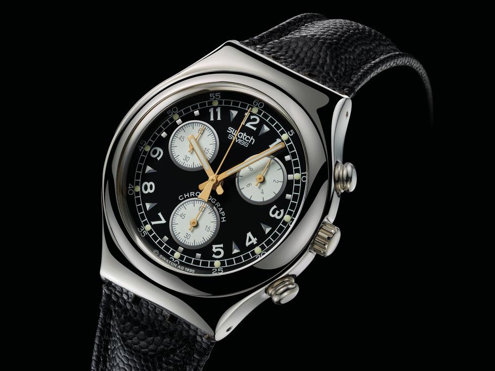 Swatch Irony - Chronograph