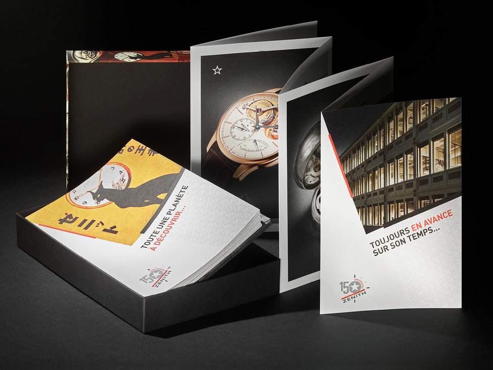 Press kit Baselworld