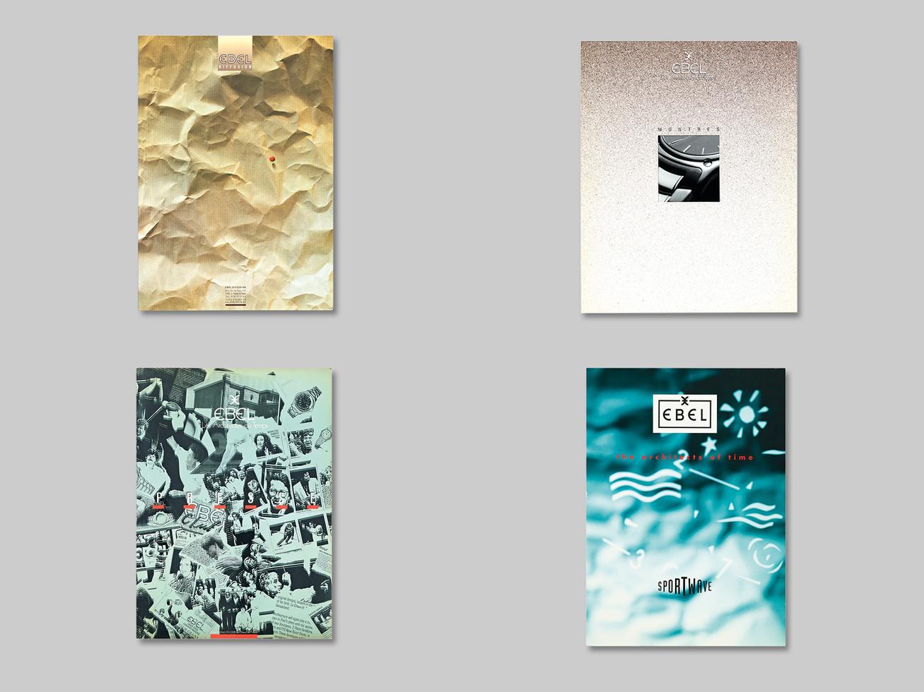 Press folder