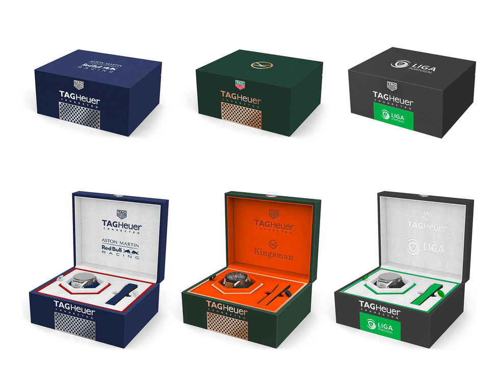 Luxe Packaging - Special Edition