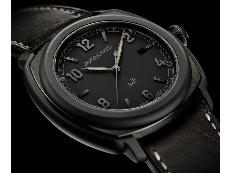 1681 Collection - Black Edition
