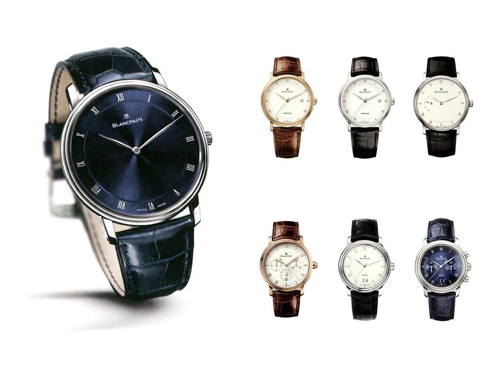 Collection Villeret