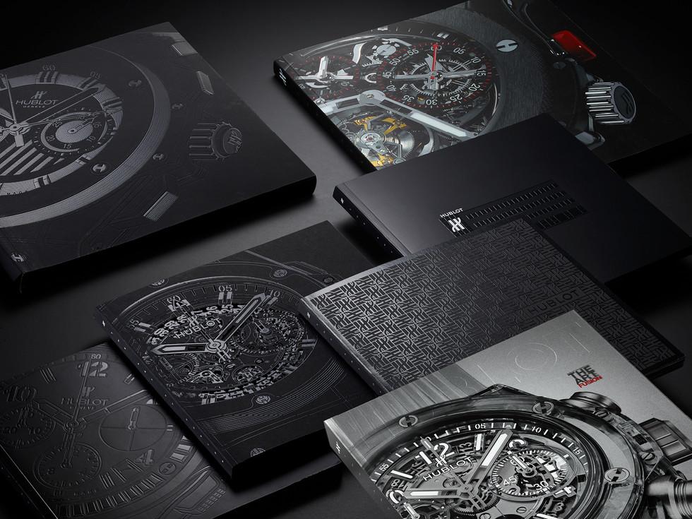 Catalogs: Lux, Eco, Manufacture