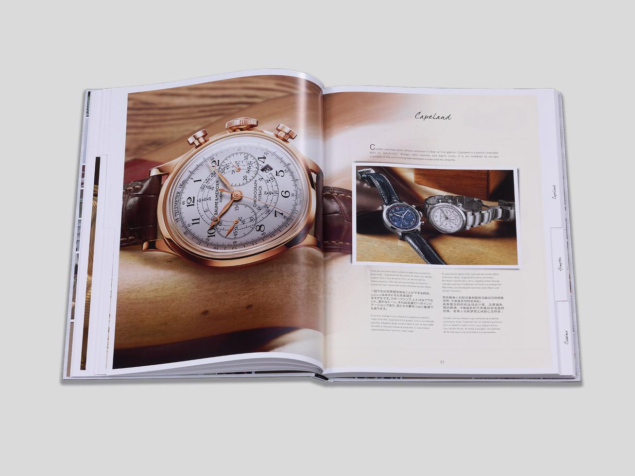Catalog Masterline 2012