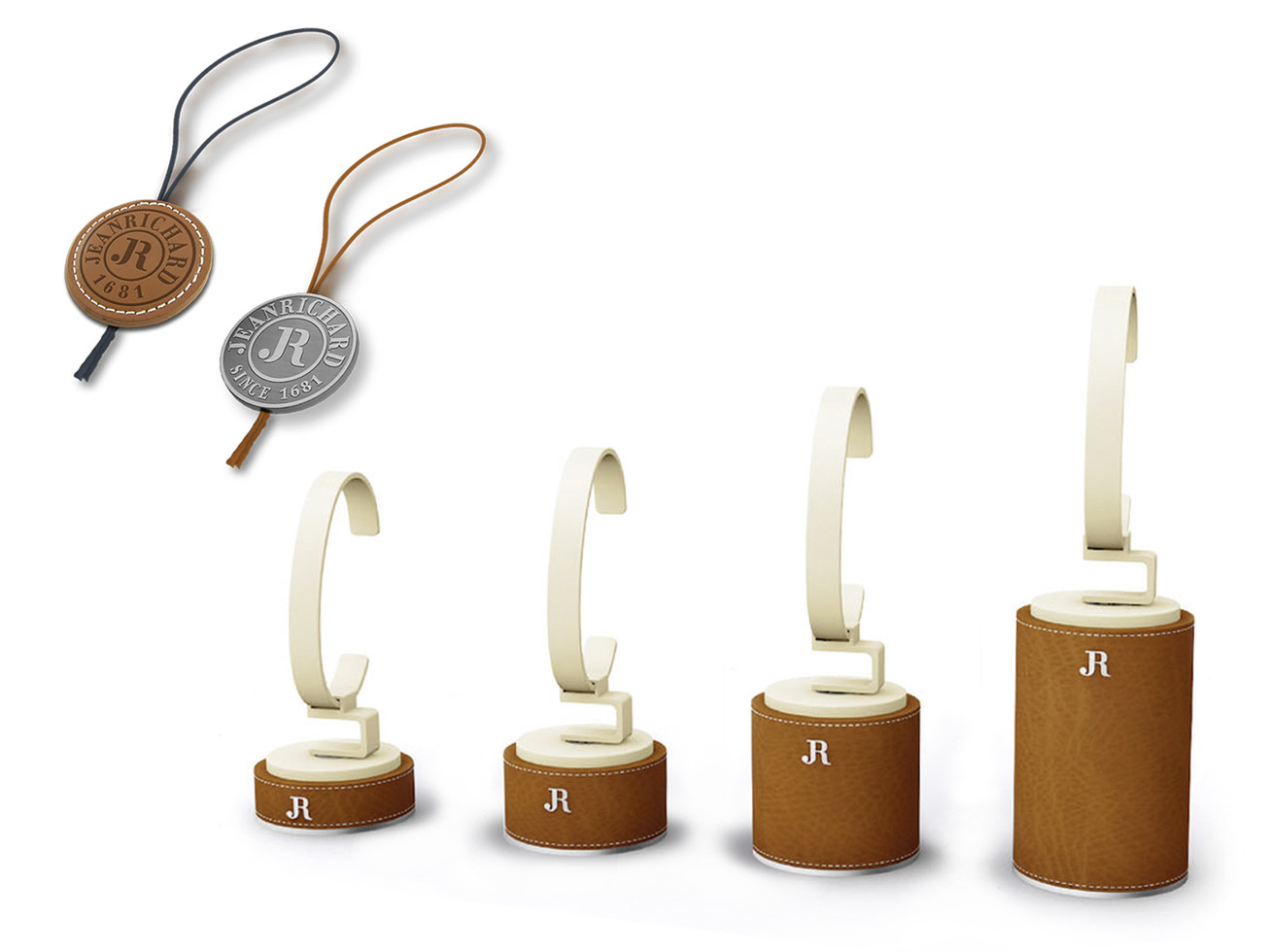 Watch holders - Price Tags