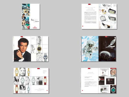 The Collection Catalog 2000