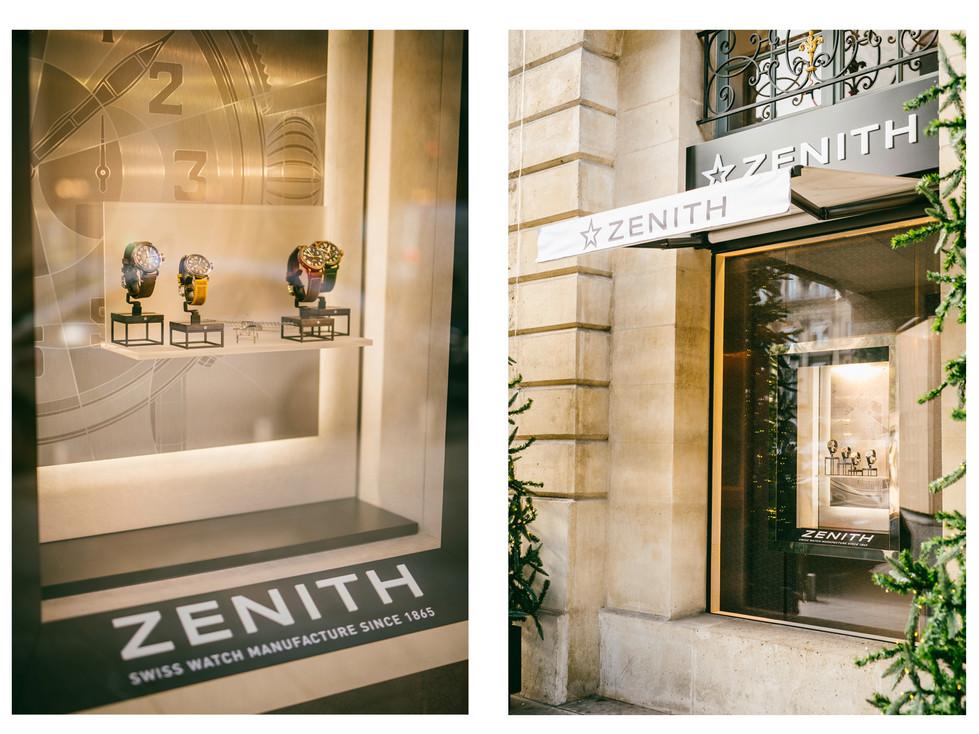 Boutique Concept - Vendôme