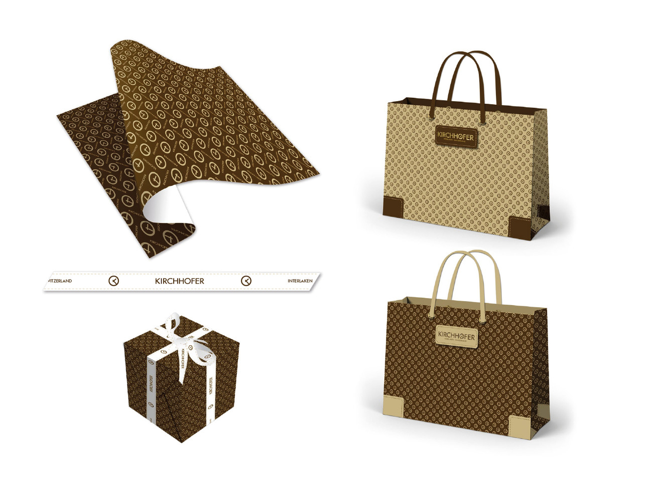 Bag and packaging