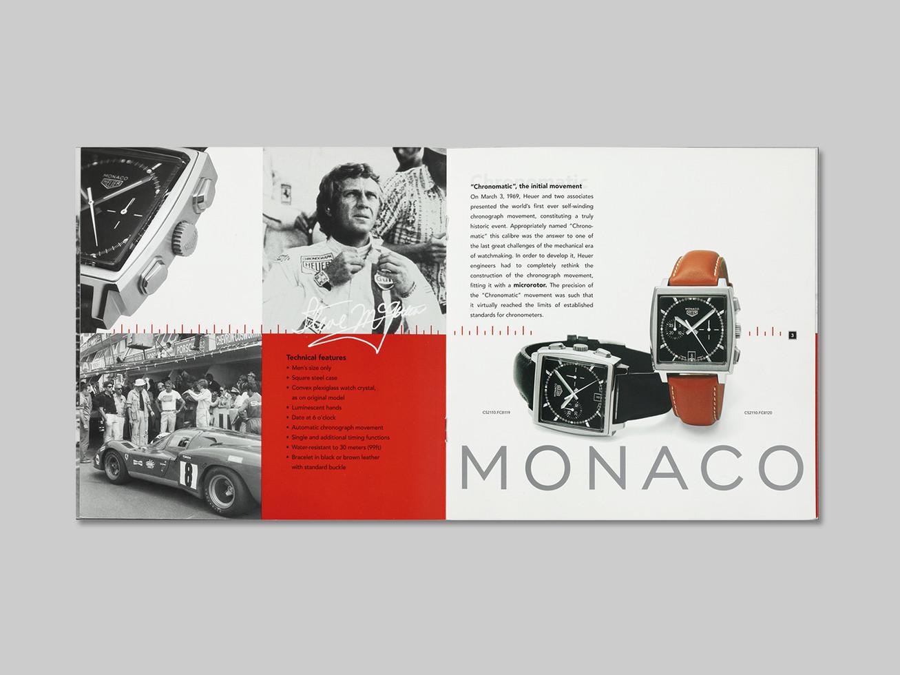 Monaco Catalog