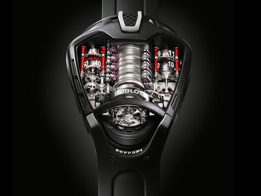 Masterpiece La Ferrari - MP05