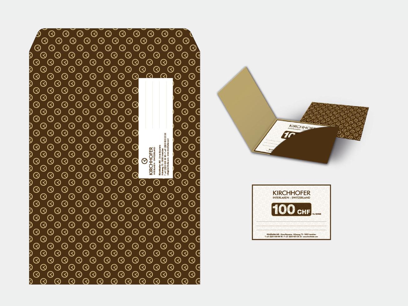 Card corporate