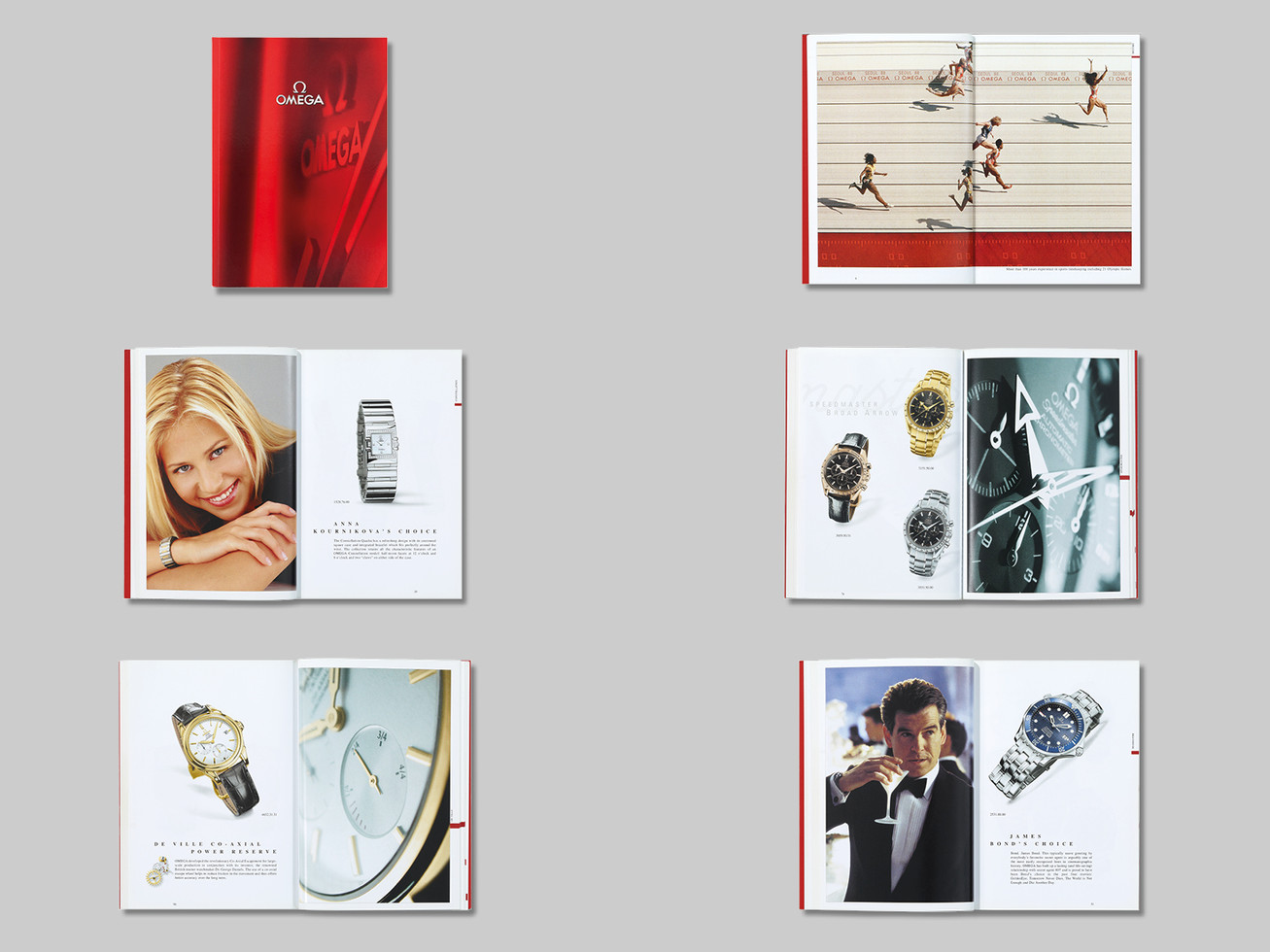 The Collection Catalog 2003
