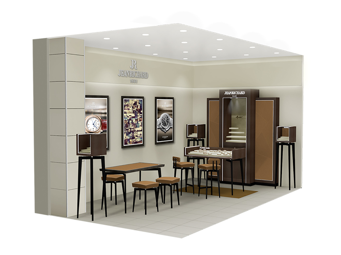 Boutique Concept - Nanchang