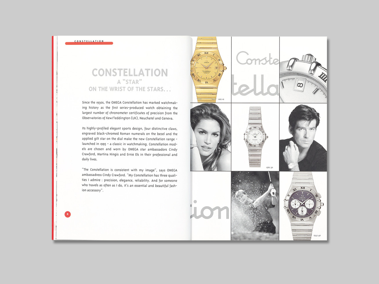 The Collection Catalog 1998