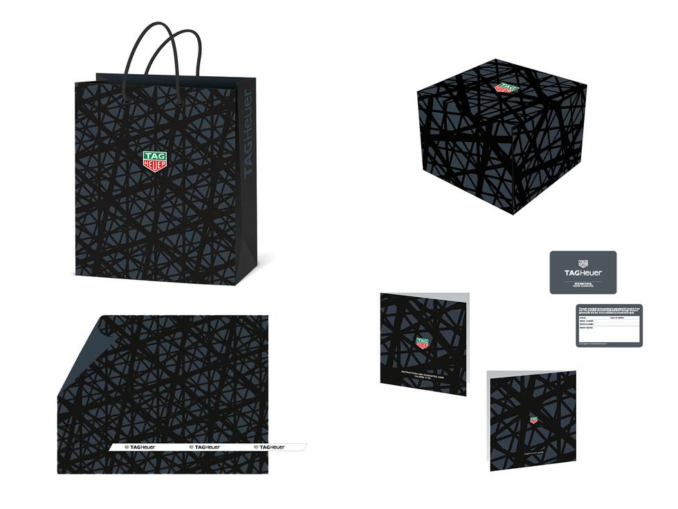 Bag & packaging
