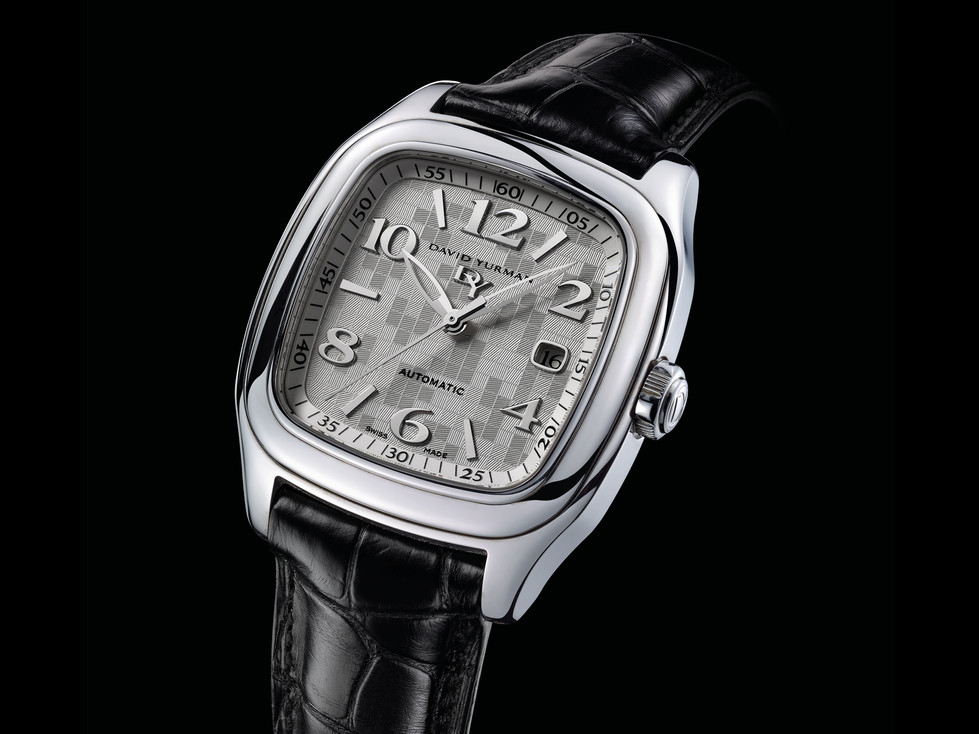 Thoroughbred - 3 hands - Dial design
