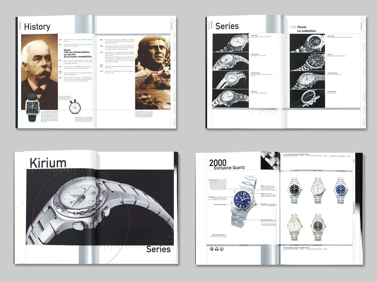 General Catalog II