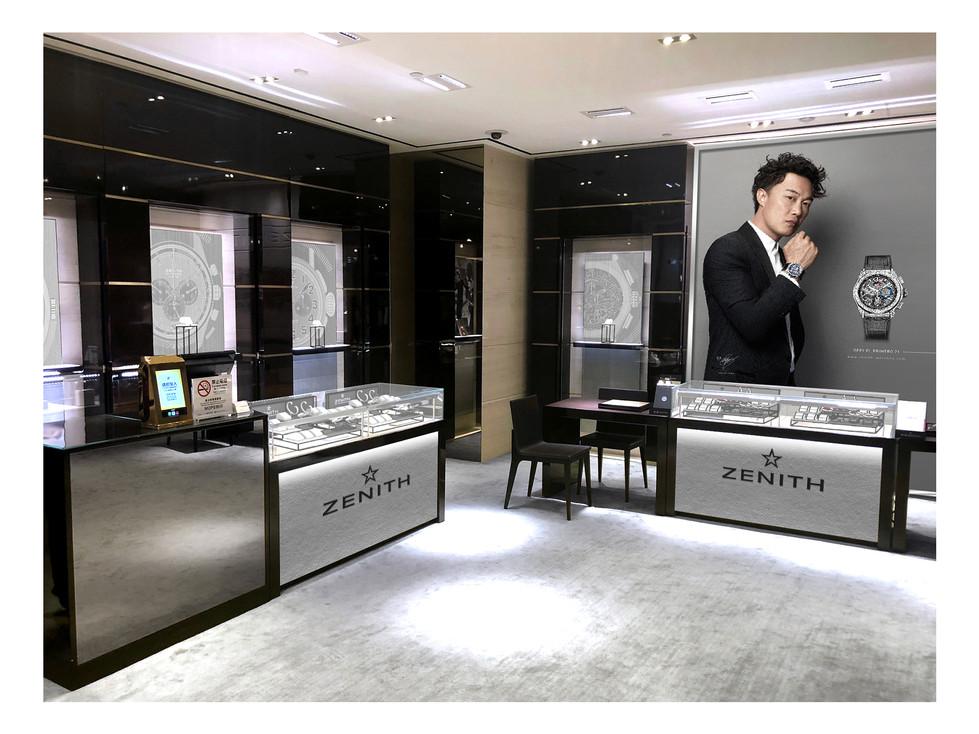 Boutique Concept - Macau