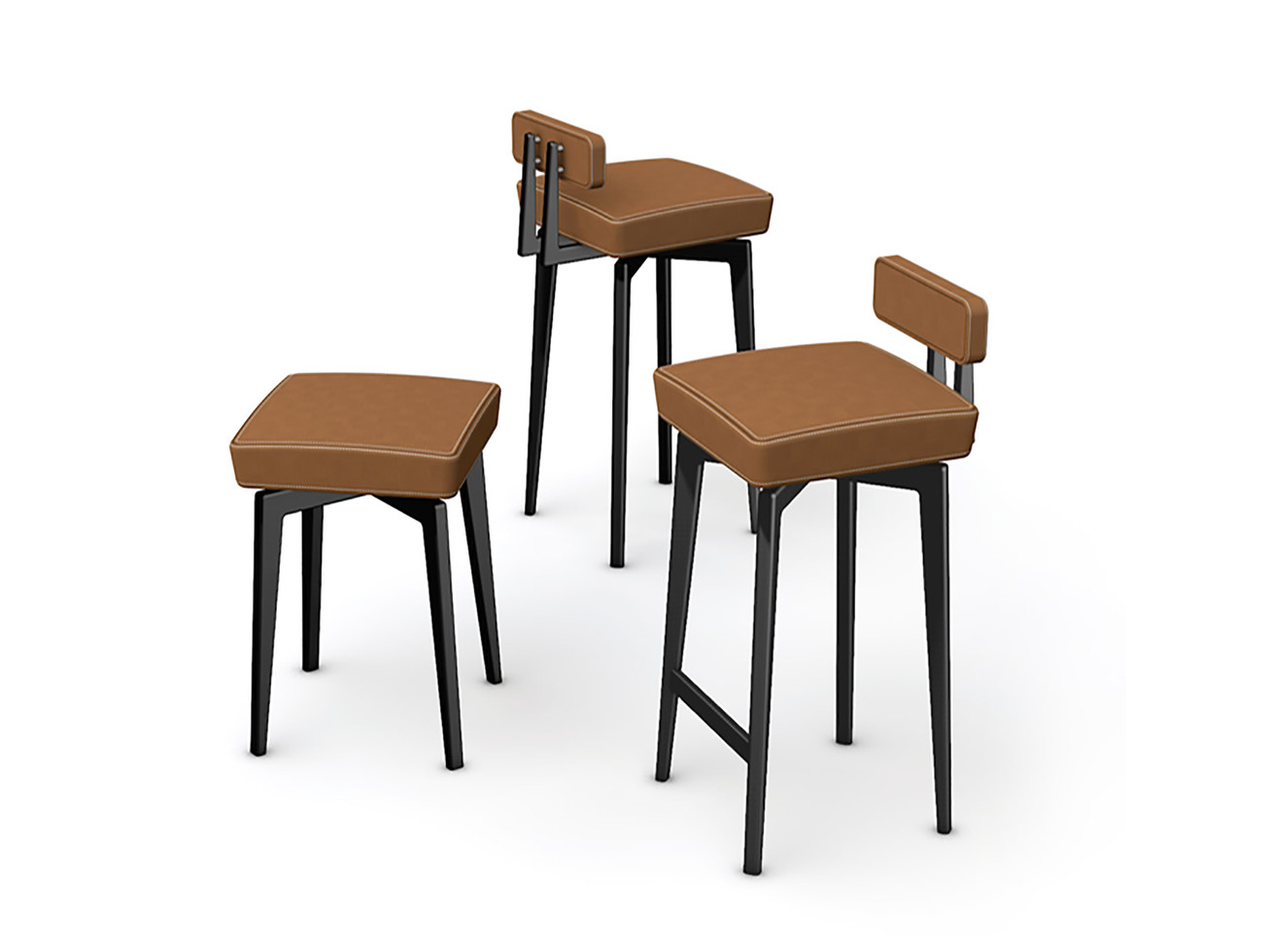 Corner Concept Furniture - Stools