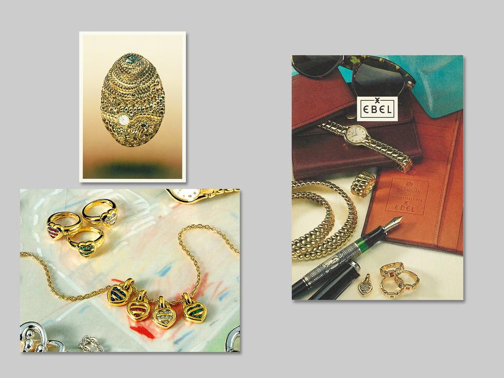 Boutique Catalog