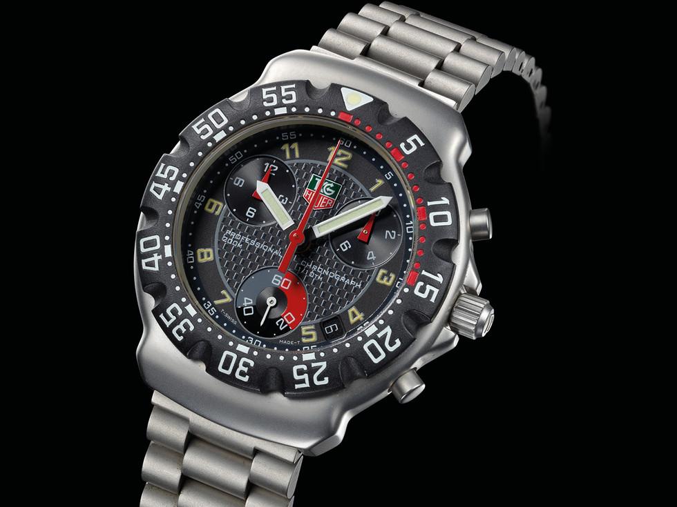 Formula 1 - Chronograph
