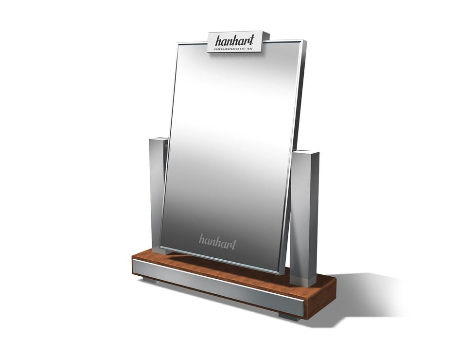 Retail accessory - Mirror