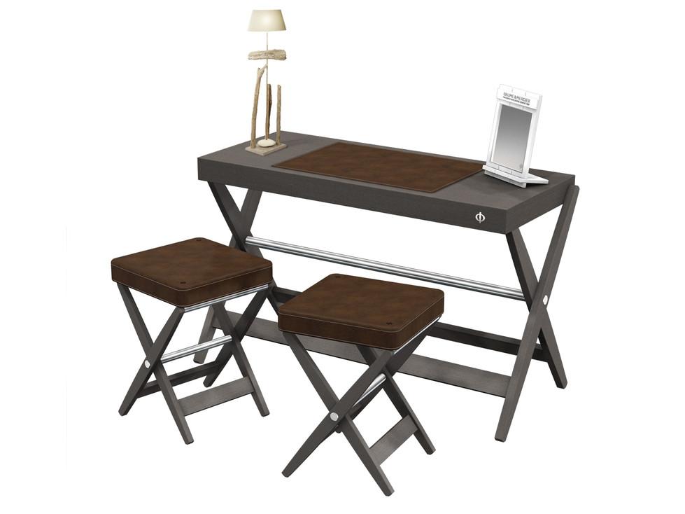 Corner Concept Furniture - Sales table & stools