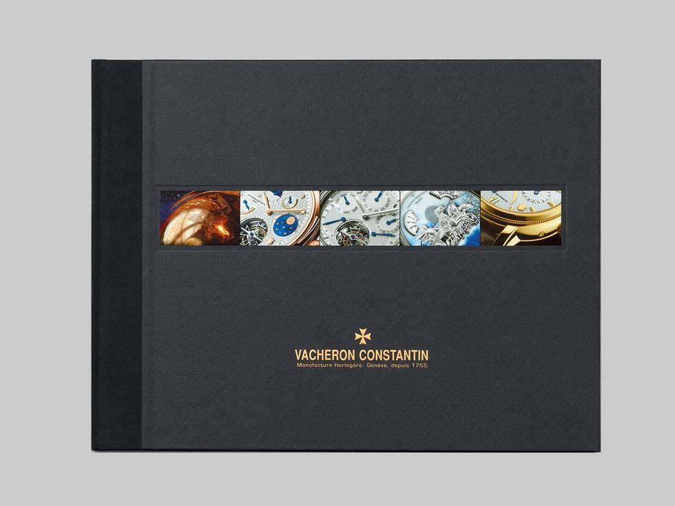 Collection 250e Anniversaire 2005