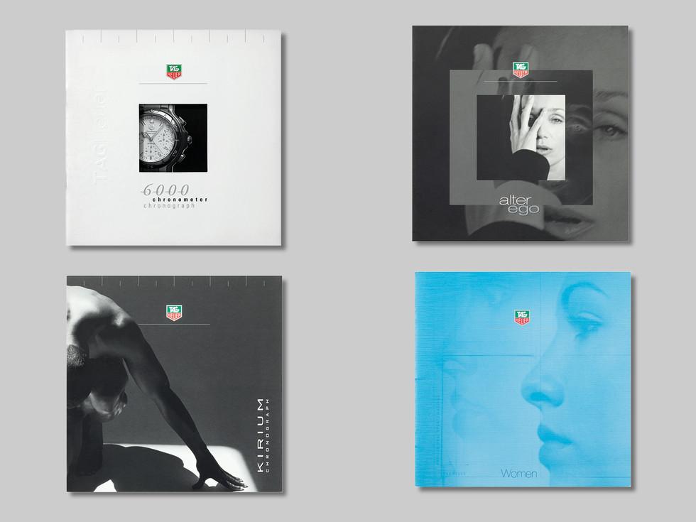 Series Catalog