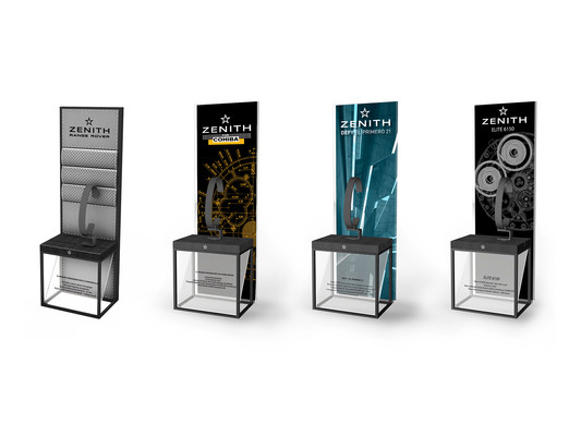 Mini Display - Special Editions