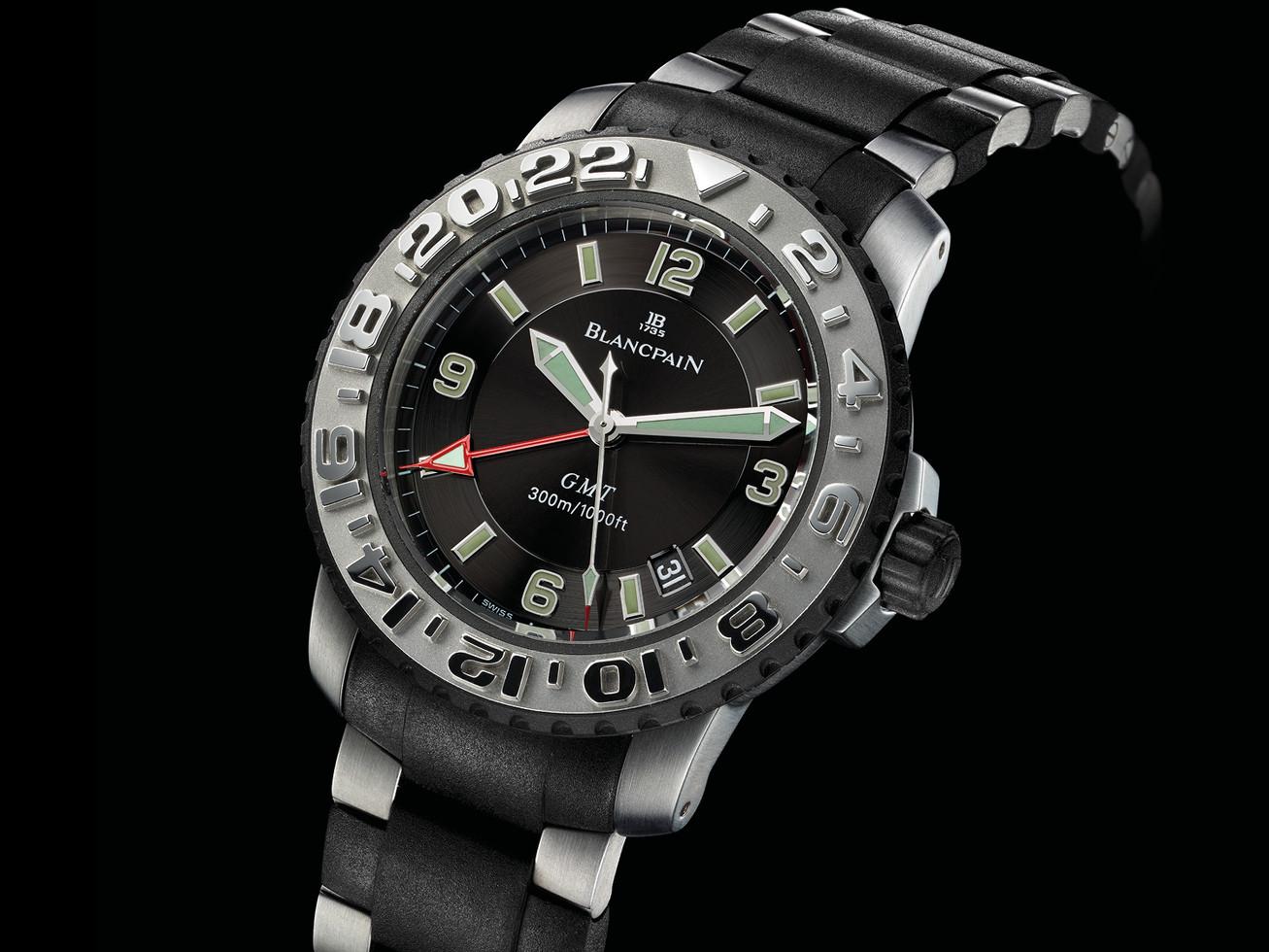 Concept 2000 GMT 24