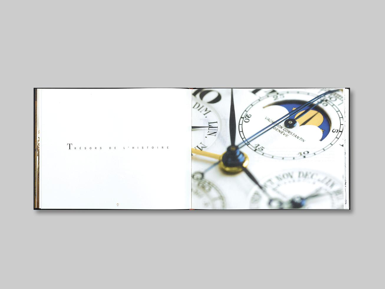 La Passion des Complications 2003