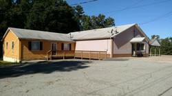New Tingler Insurance office