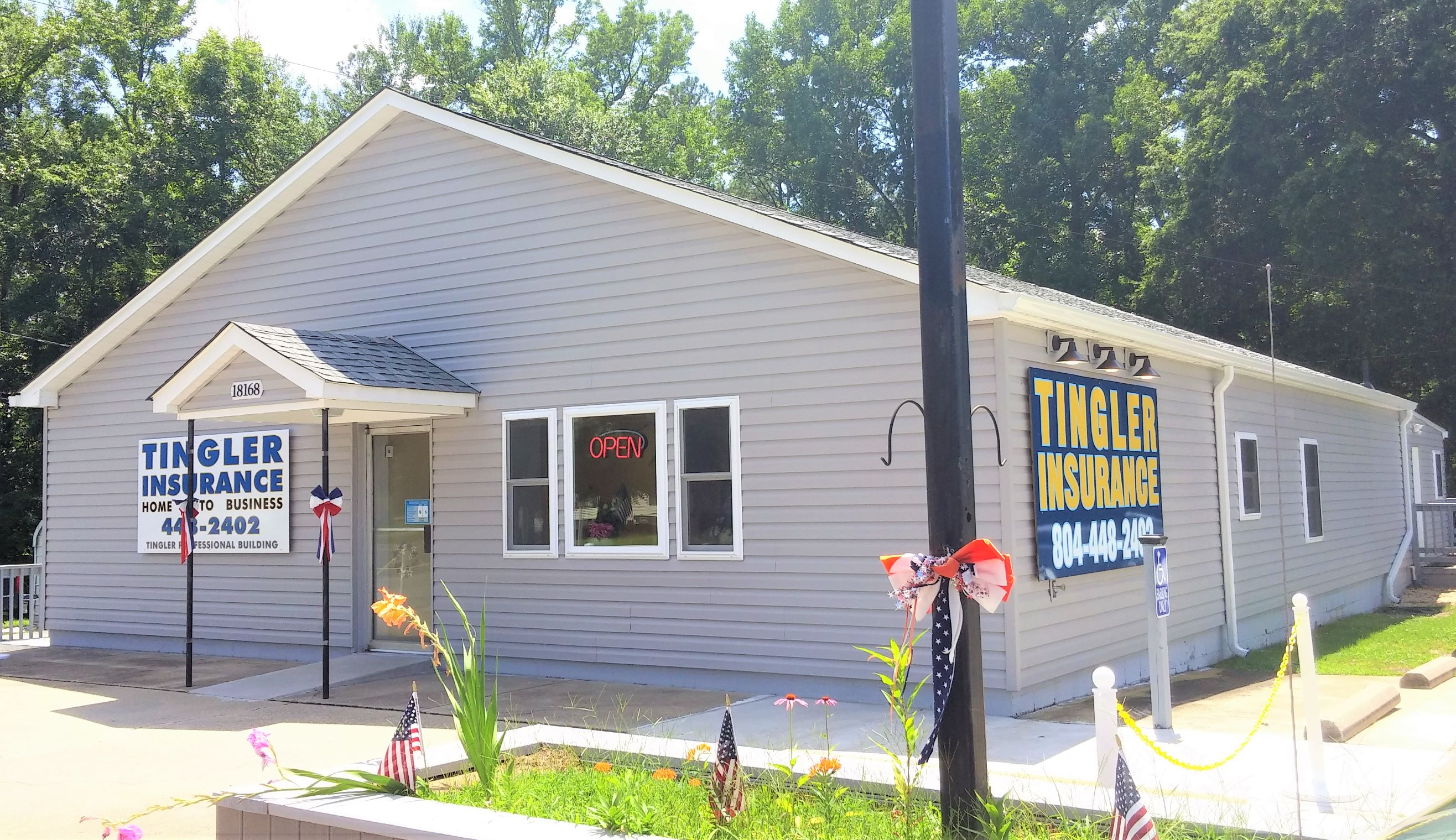 Tingler Professional Building