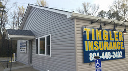 Tingler Professional Building
