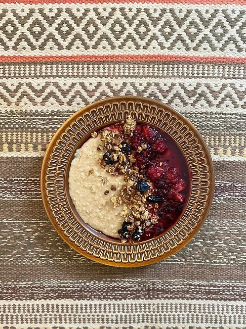 BRUNCH KIT: Mixed grain porridge for 2