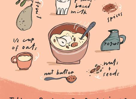 The Perfect Porridge