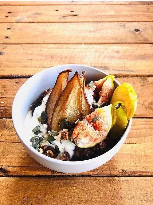 BRUNCH KIT:GF Porridge for 2