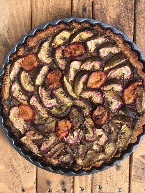 PECAN PIE (Dessert)