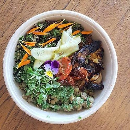 Earth Day Salad